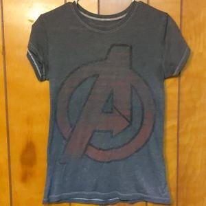 Avengers soft shirt
